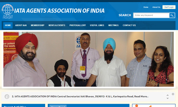 IATA Agents Association