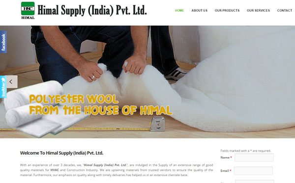 Himal Supply