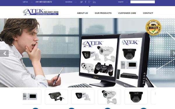Atek Infovision